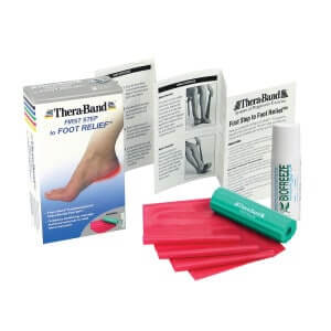 Ankle scope strengthening kit