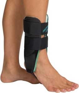 Ankle Sprain Huntington Beach